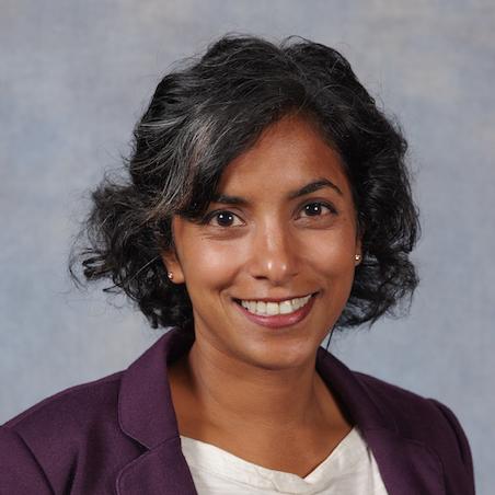 Angy Kallarackal