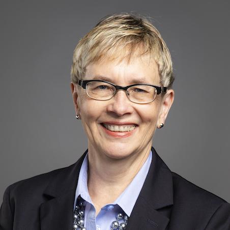 Barbara Marinak