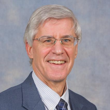Peter Dorsey, Ph.D.