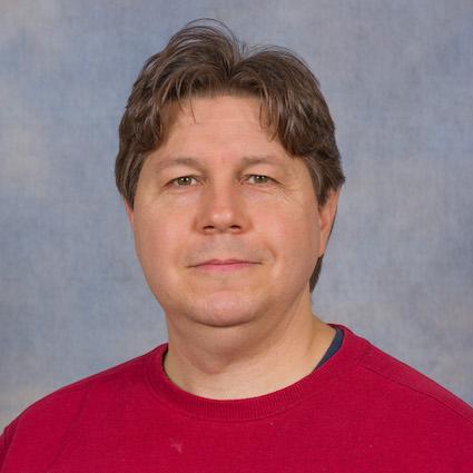Kim Hansen, Ph.D.
