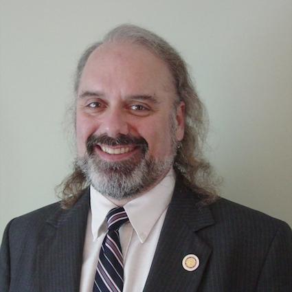 Robert P. Keefer