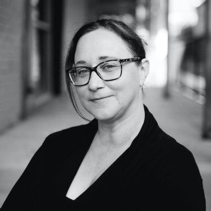 Amanda (Beal) Krause, Ph.D.