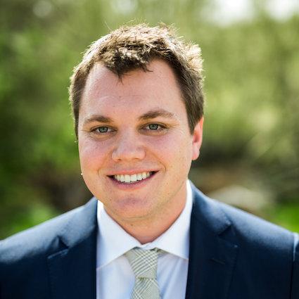 Jordan Loveridge, Ph.D.