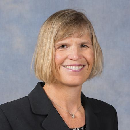 Maureen Oakley