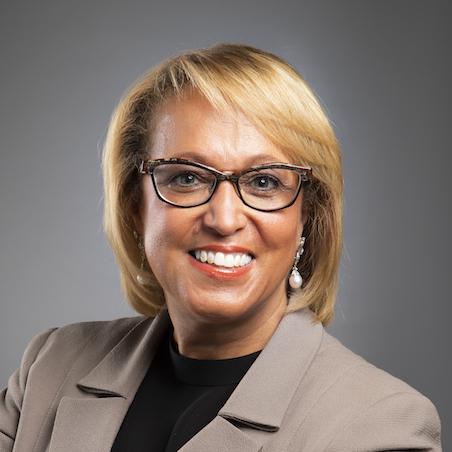 Paula Whetsel-Ribeau, Ph.D.