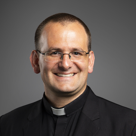 Father Diego Ruiz, IVE