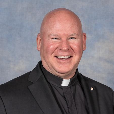 Rev. James Donohue