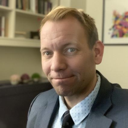 Griffin W. Rooker, BCBA, Ph.D.